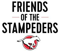 PAF Friends of the Stampeders